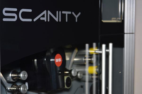 cinelab london installs dft 4k hdr scanity