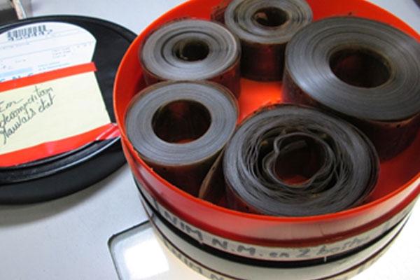 haghefilm installs scanity film scanner